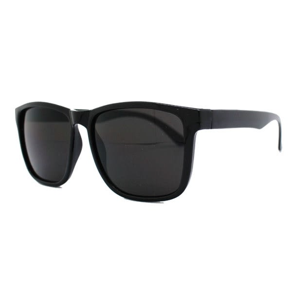 OT SHOP太陽眼鏡‧抗UV400台灣製中性情侶款復古方細框水銀鏡感時尚墨鏡七色‧M07
