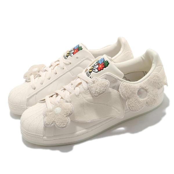 adidas Superstar x Melting Sadness 白 男鞋 愛迪達 休閒鞋 聯名 蜜蜂【ACS】 GZ2674