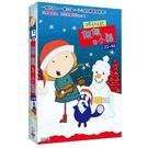 佩佩與小貓(21~40集) DVD ( Peg+Cat )