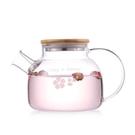 茶壺耐熱玻璃茶具泡茶壺