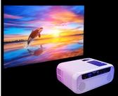 投影儀4K投影儀家用小型便攜激光無線wifi家庭影院投影手機一體機 【全館免運】