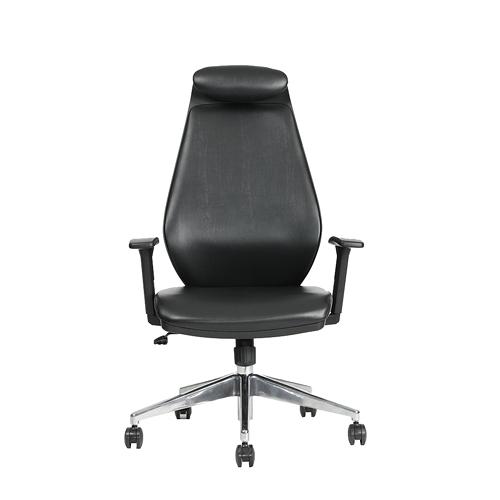【BNS居家生活館】台灣製BACKBONE-DOLPHIN-PVC皮革舒適空間辦公椅/辦公椅/椅子