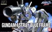 鋼彈模型 HG 1/144 異端藍 藍色機 機動戰士SEED Astary 外傳 TOYeGO 玩具e哥