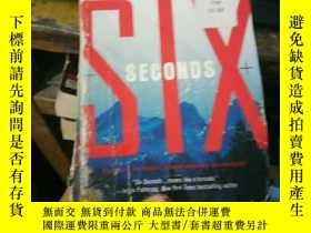 二手書博民逛書店Six罕見SecondsY15389 Mira Books