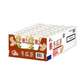 光泉正庄冬瓜茶250ml*24【愛買】