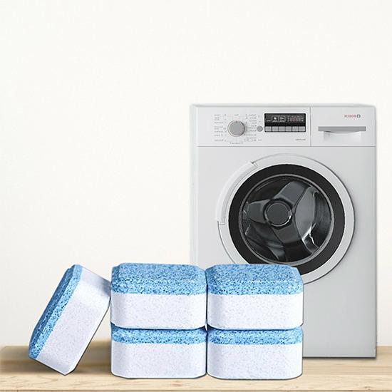 泡騰塊 洗衣機 清潔片 洗衣機槽 清洗劑 洗衣槽 清潔錠 洗衣機滾筒 洗衣機清潔錠【G070】慢思行