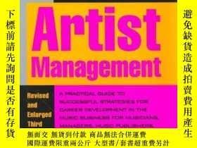 二手書博民逛書店This罕見Business Of Artist ManagementY256260 Xavier M., J