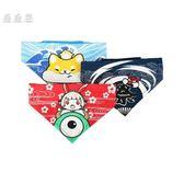 阴阳师宠物三角巾网易周边小狗口水巾猫咪头巾围脖配饰宠物用品
