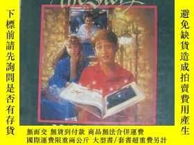 二手書博民逛書店TELL罕見ME THE STORY(告訴我的故事).(郵掛費6