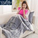 多功能抱枕被子兩用珊瑚絨毯子靠墊靠枕頭被...