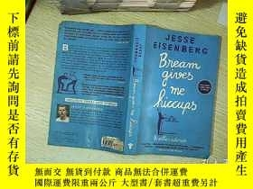 二手書博民逛書店Bream罕見Gives Me Hiccups 布雷姆讓我打嗝Y203004
