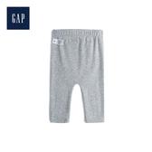 Gap男嬰兒立體動物造型休閒褲480085-中度混合灰