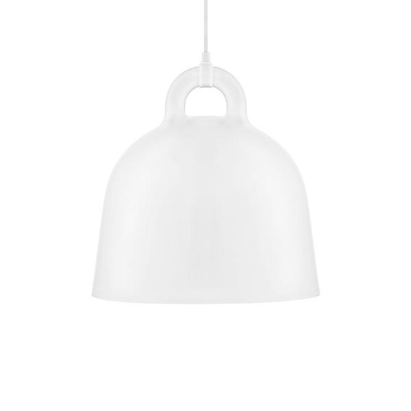 丹麥 Normann Copenhagen Bell Suspension Lamp Large 55cm 鈴光 吊燈 大尺寸