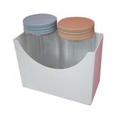 方形Memo盒 磁吸式