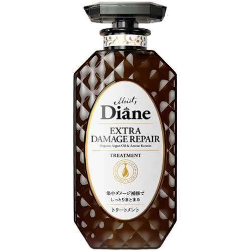 Moist Diane 黛絲恩 完美修補極潤修護護髮素 450ml