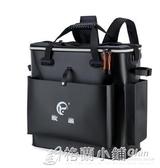 加厚1.3mm後背魚護背包桶漁具裝魚桶漁獲釣魚桶餌料釣魚裝備水箱ATF 格蘭小舖