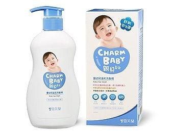 【佳兒園婦幼館】親貝比嬰幼兒溫和洗髮乳(400ml)