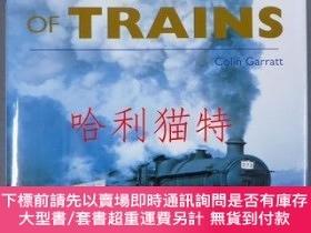 二手書博民逛書店The罕見History of TrainsY403949 Colin Garratt Chancellor