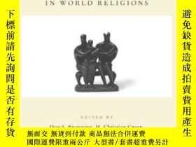 二手書博民逛書店Sex,罕見Marriage, And Family In World ReligionsY256260 Br