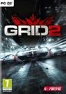 【意念數位館】PC GAME-GRID2: 極速房車賽:街頭賽車 2(英文版)
