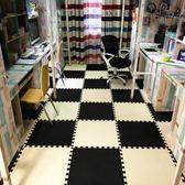 爬行墊泡沫地墊兒童爬行墊拼圖臥室拼接地毯榻榻米加厚地板【極簡生活館】