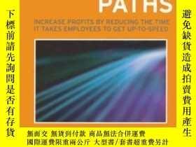 二手書博民逛書店Learning罕見Paths-學習途徑Y436638 Steve Rosenbaum; ... Pfeiff