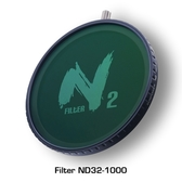 【86mm】SUNPOWER N2 ND32~ND1000 磁吸式可調多功能濾鏡 (67mm / 72mm / 77mm / 82mm 轉接環 可再擇一口徑 )