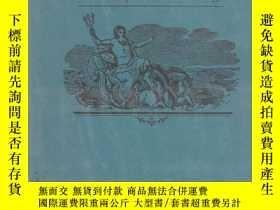 二手書博民逛書店Thirty罕見Years of The American Neptune-美國海王星三十年Y443421 D