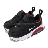 Nike 休閒鞋 Air Max 200 TD 黑 白 童鞋 小童鞋 運動鞋 【PUMP306】 AT5629-007