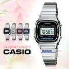 CASIO 手錶專賣店 卡西歐  LA6...