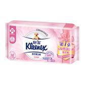 舒潔 女性專用濕式衛生紙10抽*3包【愛買】