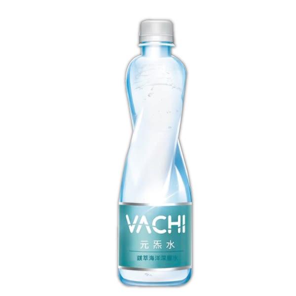 VACHI 元炁水 鎂萃海洋深層水 500ml 【杏一】