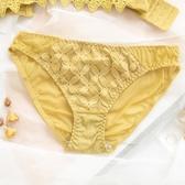 MUMU【B10766-2】皇家花園。雕花蕾絲內褲