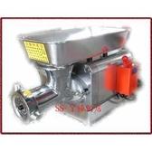 盈慶牌電動絞肉機/攪肉機-1HP