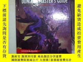 全新書博民逛書店DungeonMaster s Guide(01)Y180897