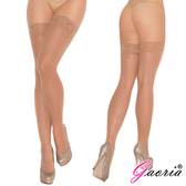 情趣用品-商品買送潤滑液-Gaoria誘惑蕾絲花邊性感過膝絲襪長筒襪高筒大腿襪膚女性情趣用品