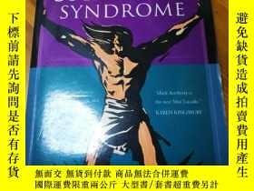 二手書博民逛書店The罕見Samson Syndrome(外文原版)Y155903 MARK ATTEBERRY NELSON