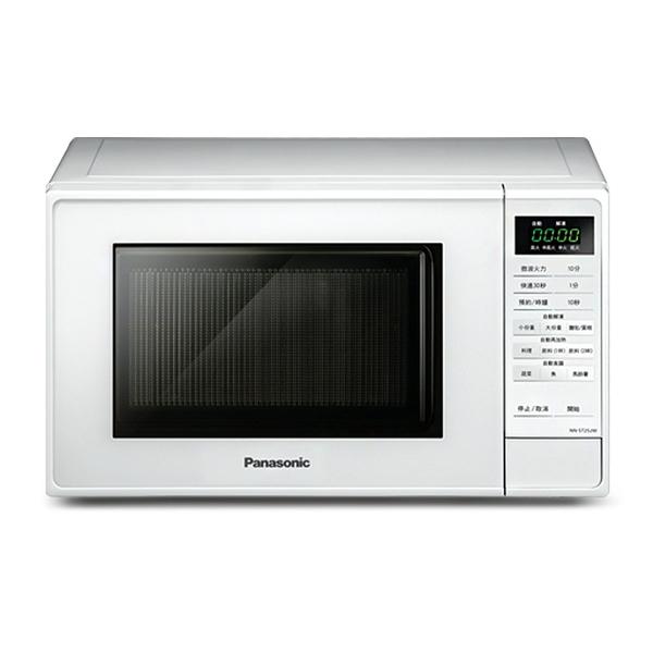 24期零利率 Panasonic 國際牌 NN-ST25JW 微電腦微波爐 20L 公司貨
