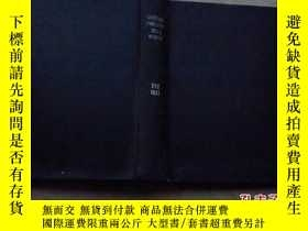 二手書博民逛書店QUARTERLY罕見CUMULATIVE INDEX MEDI
