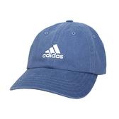 ADIDAS 帽子(純棉 鴨舌帽 防曬 遮陽 運動 愛迪達≡體院≡ GM6281