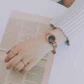 chic手表女復古vintage小表盤文藝簡約百搭氣質鏈條森系學生ins潮