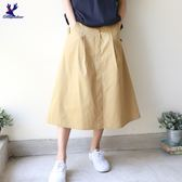American Bluedeer-開襟長裙(魅力價) 春夏新款