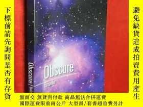 二手書博民逛書店Obscure罕見【詳見圖】Y5460 Briseno, Mir