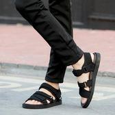 男裝涼鞋休閒鞋越南鞋夏季沙灘鞋戶外韓版潮流運動男鞋子新款   檸檬衣舍