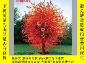 二手書博民逛書店Chihuly罕見Calendar-千裏歷Y436638 Dale Chihuly Chihuly Works