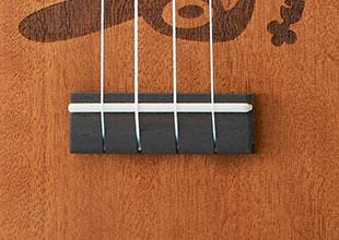 【烏克麗麗】aNueNue U900S 兔野(US)(新款升級面單板) 桃花心木/21吋/U900s)附贈anuenue烏克麗麗袋