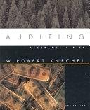 二手書博民逛書店 《Auditing: Assurance & Risk》 R2Y ISBN:0324022131│South-Western Pub