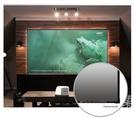 《名展影音》億立 AR100H3-CLR 100吋16:9超短焦專用抗光幕 1.1cm邊框 另售AR100H3-CLR