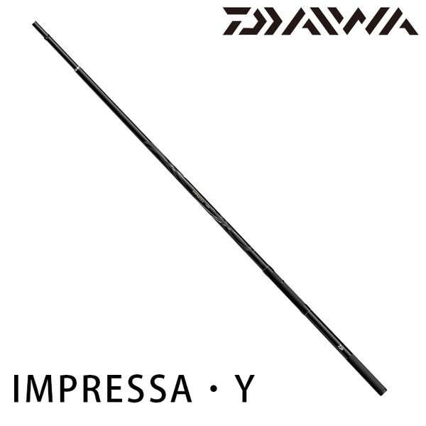 漁拓釣具 DAIWA 19 IMPRESSA 1.5-53・Y [磯釣竿]