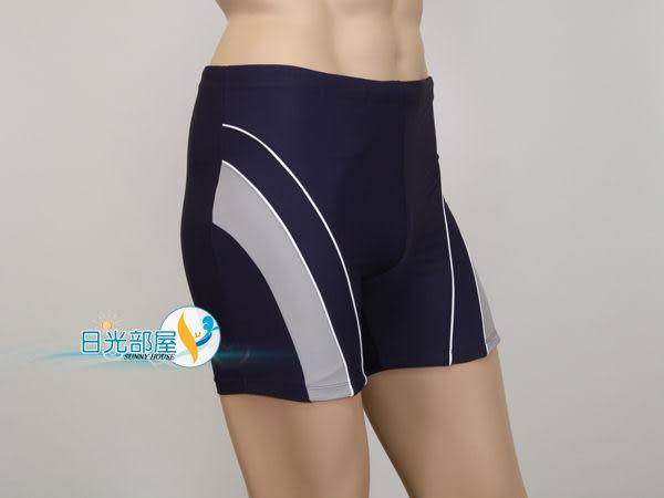*日光部屋* 奧可那 (公司貨)/AQ12206 運動休閒/四角泳褲(特價/台灣製造)